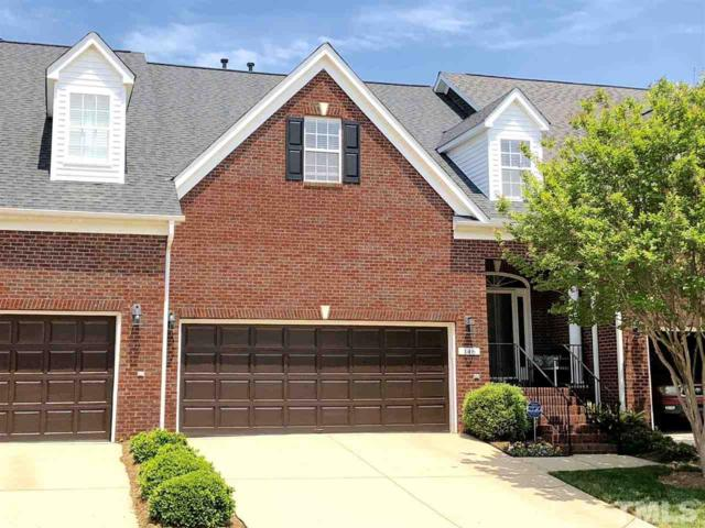 146 Prestonian Place, Morrisville, NC 27560 (#2191178) :: Saye Triangle Realty