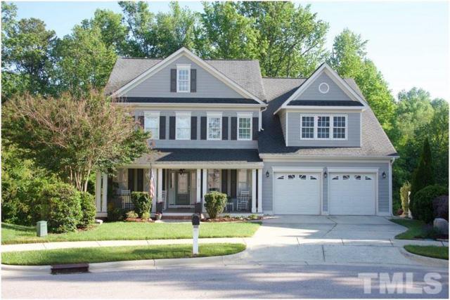 215 Brookbank Hill Place, Cary, NC 27519 (#2191181) :: Allen Tate Realtors