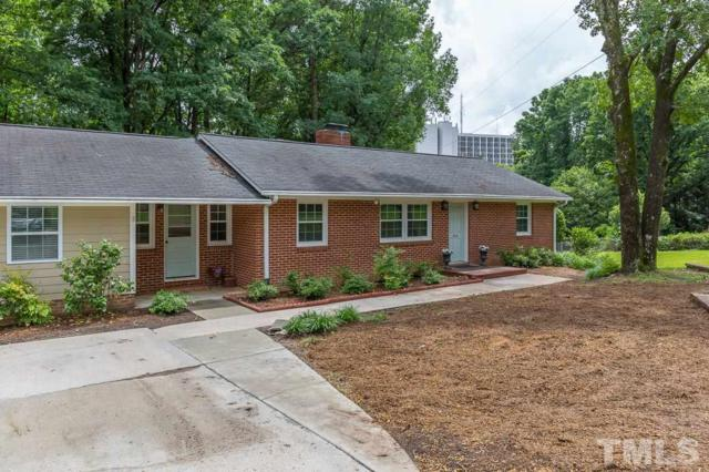 413 Northwood Drive, Raleigh, NC 27609 (#2191232) :: The Perry Group