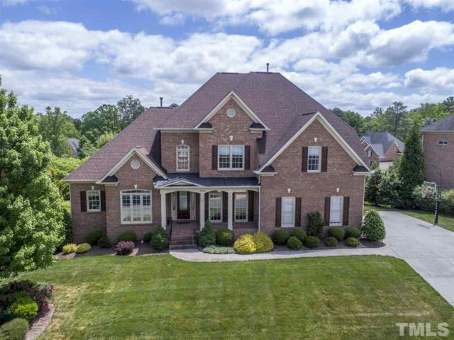2302 Haniman Park Drive, Cary, NC 27513 (#2191246) :: The Abshure Realty Group