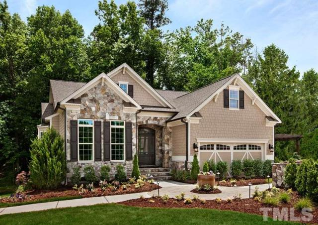 207 Ivygreen Chase Court, Apex, NC 27523 (#2191286) :: Raleigh Cary Realty