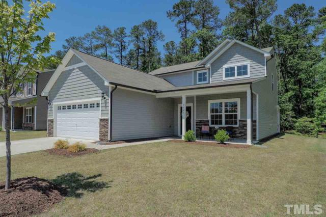 2642 Kilmartin Drive, Fuquay Varina, NC 27526 (#2191296) :: The Perry Group