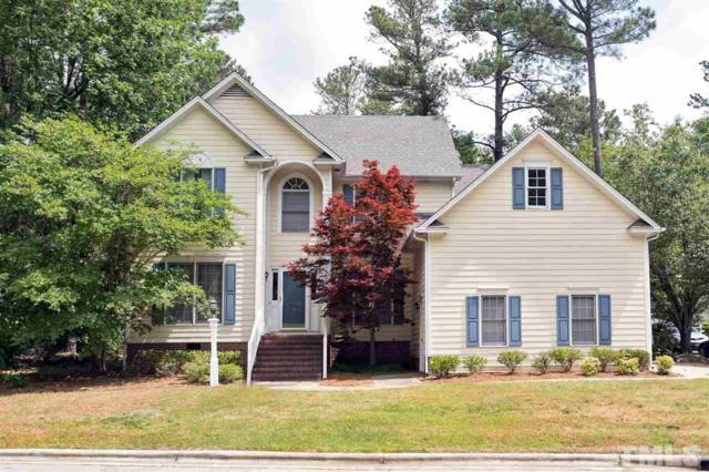 101 Bebington Drive, Cary, NC 27513 (#2191297) :: The Perry Group