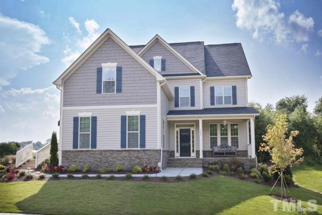 5161 Copain Cove, Fuquay Varina, NC 27526 (#2191331) :: The Perry Group