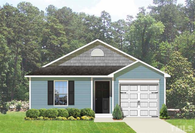 6939 Peppermill Way, Rocky Mount, NC 27804 (#2191386) :: The Jim Allen Group