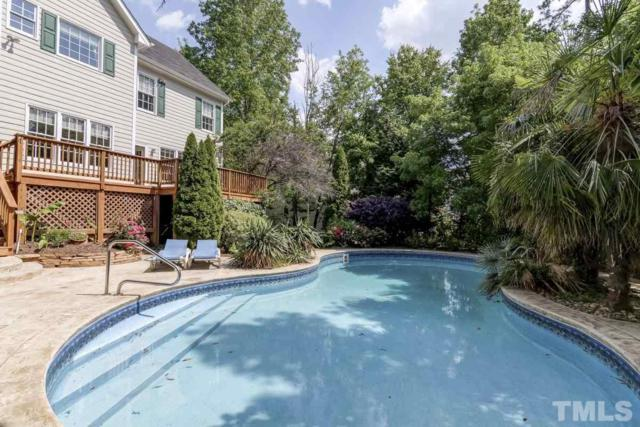 7913 Mayapple Place, Raleigh, NC 27613 (#2191395) :: Allen Tate Realtors