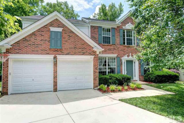 618 Sherwood Forest Place, Cary, NC 27519 (#2191415) :: Saye Triangle Realty