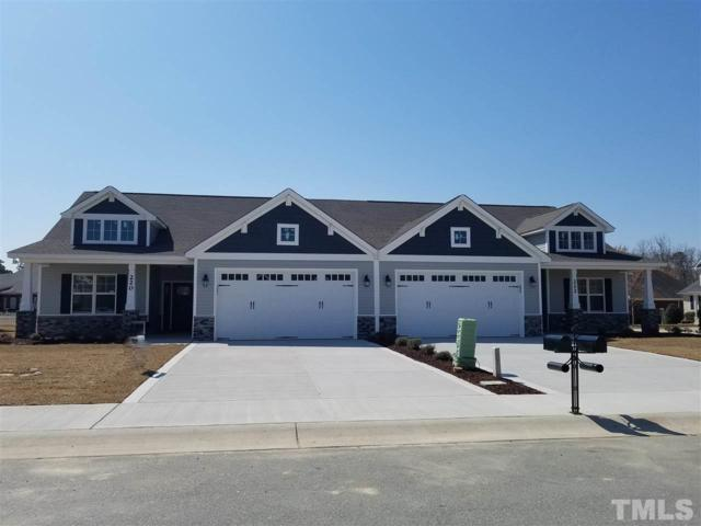 208 Kings Way, Goldsboro, NC 27530 (#2191419) :: The Perry Group