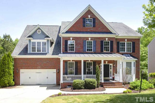 8429 Henderson Road, Apex, NC 27539 (#2191435) :: The Perry Group