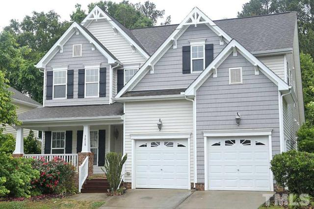 3810 Stoneybrook Drive, Durham, NC 27705 (#2191438) :: The Perry Group