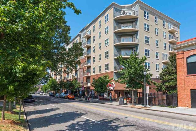 222 Glenwood Avenue #502, Raleigh, NC 27603 (#2191456) :: The Jim Allen Group