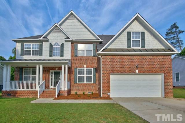1031 Delta River Way, Knightdale, NC 27545 (#2191459) :: The Perry Group