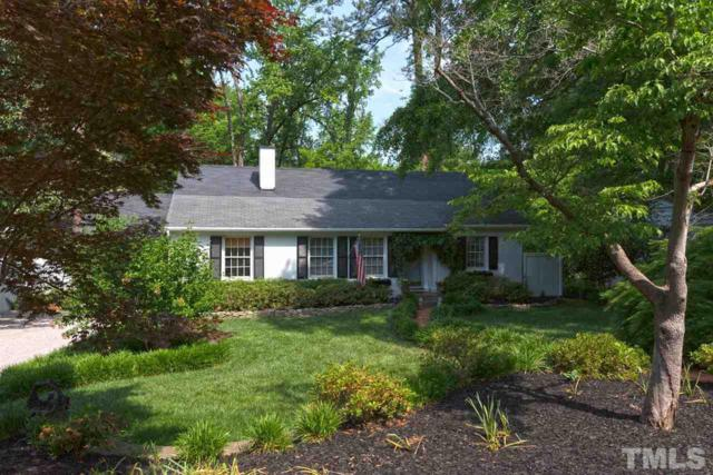 2719 Rothgeb Drive, Raleigh, NC 27609 (#2191503) :: The Abshure Realty Group