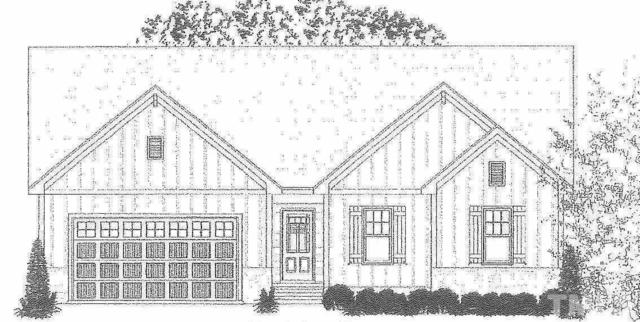 40 Ingate Way, Louisburg, NC 27549 (#2191513) :: The Perry Group