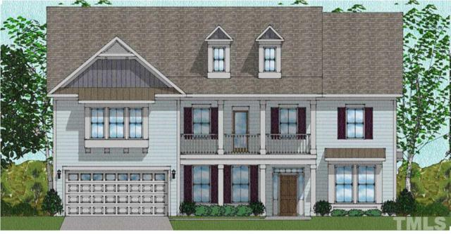 3053 Thurman Dairy Loop, Wake Forest, NC 27587 (#2191515) :: The Perry Group