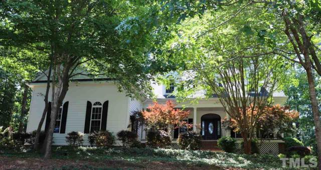 5644 Pine Drive, Raleigh, NC 27606 (#2191553) :: The Perry Group