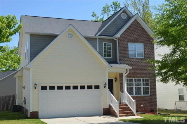 11 Piccadilly Court, Durham, NC 27713 (#2191555) :: The Perry Group