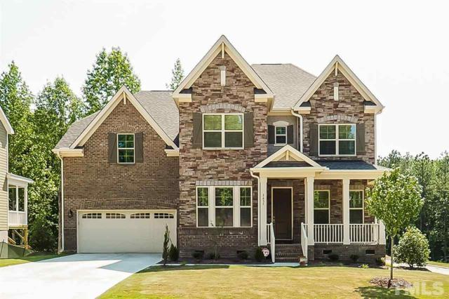 2637 Winding Branch Trail, Apex, NC 27523 (#2191580) :: Saye Triangle Realty