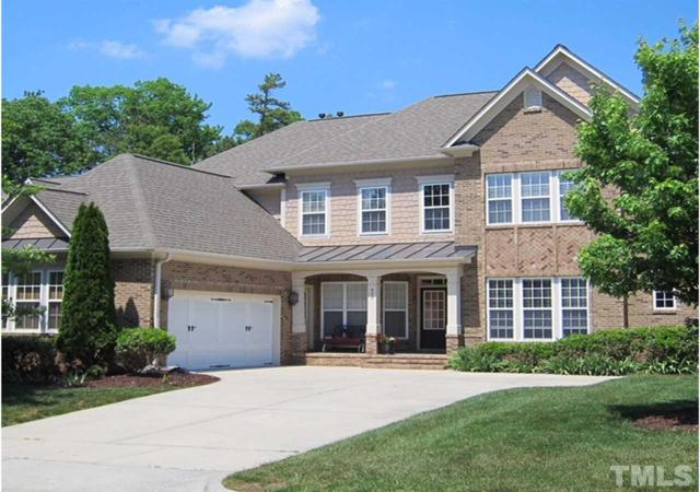 902 Ravendale Place, Cary, NC 27513 (#2191582) :: RE/MAX Real Estate Service