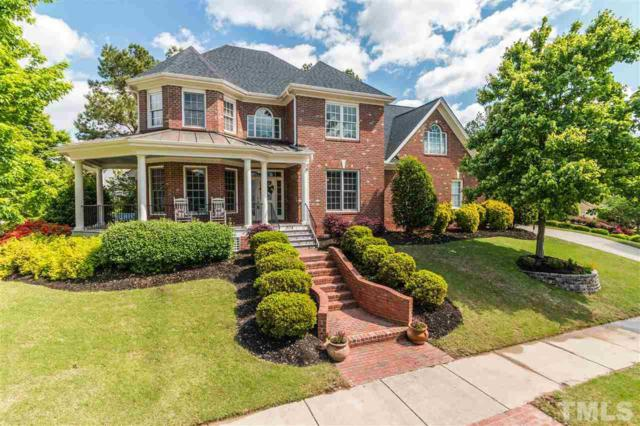 301 Lynden Valley Court, Cary, NC 27519 (#2191584) :: The Perry Group