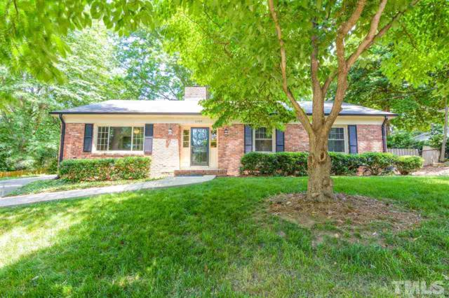 1109 Sudbury Court, Raleigh, NC 27609 (#2191609) :: The Perry Group