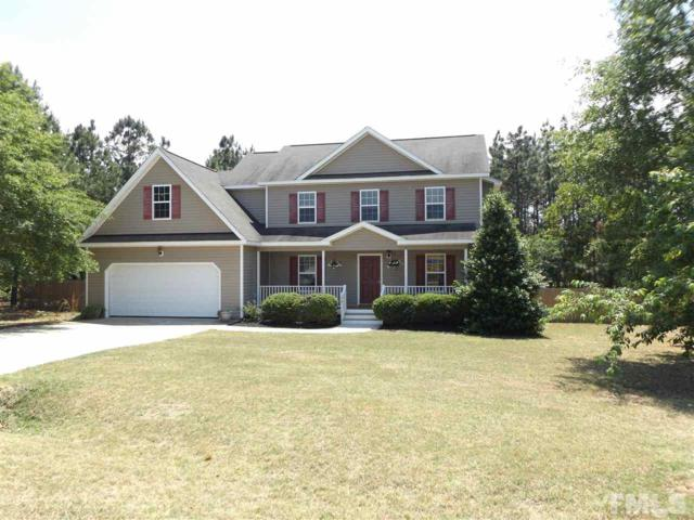 176 Jumpmaster Drive, Broadway, NC 27505 (#2191641) :: The Perry Group