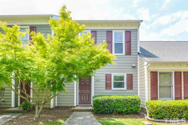 3412 Balfour East Drive, Durham, NC 27713 (#2191657) :: Raleigh Cary Realty