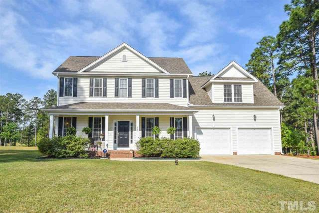 269 Green Links Drive, Cameron, NC 28326 (#2191661) :: Raleigh Cary Realty
