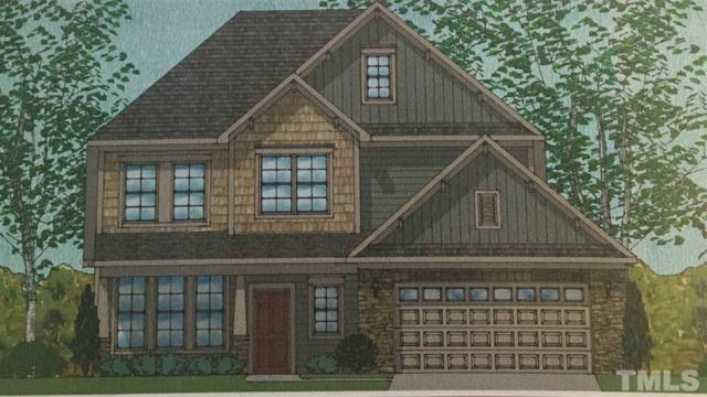 4901 Stony Falls Way Lot 69, Knightdale, NC 27545 (#2191686) :: The Perry Group
