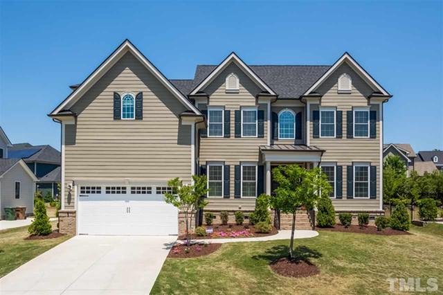8409 Broderick Place, Cary, NC 27519 (#2191687) :: Rachel Kendall Team, LLC