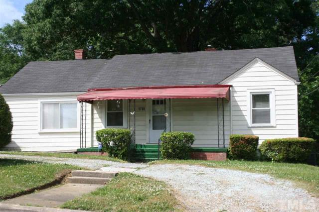 1708 Athens Avenue, Durham, NC 27707 (#2191709) :: The Perry Group