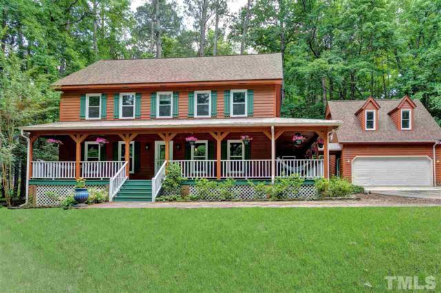 5213 Country Trail, Raleigh, NC 27613 (#2191719) :: The Jim Allen Group