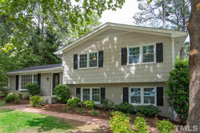 1201 Athens Drive, Raleigh, NC 27606 (#2191722) :: The Perry Group