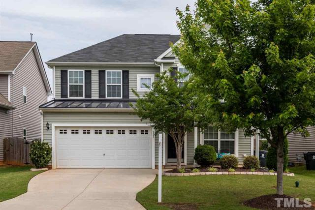 221 Arctic Ridge Way, Holly Springs, NC 27540 (#2191732) :: Kim Mann Team