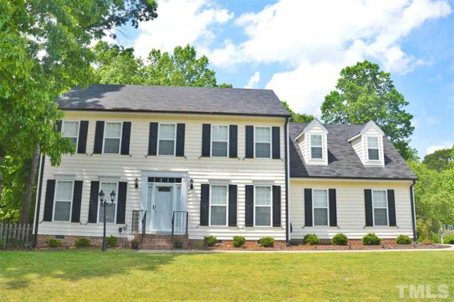 4825 Bivens Drive, Raleigh, NC 27616 (#2191750) :: The Jim Allen Group