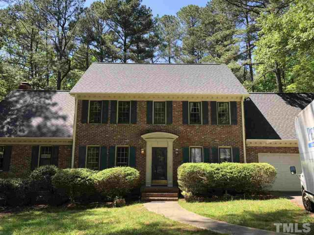 14229 Allison Drive, Raleigh, NC 27615 (#2191759) :: The Jim Allen Group