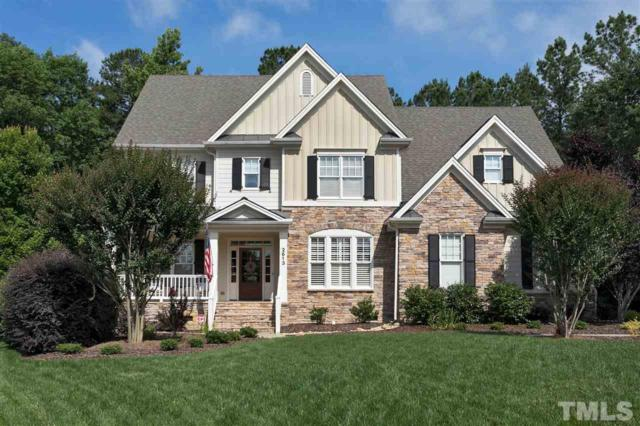 2613 Rock Oak Court, Raleigh, NC 27613 (#2191767) :: The Perry Group