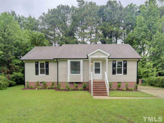 500 Charles Street, Clayton, NC 27520 (#2191779) :: The Perry Group