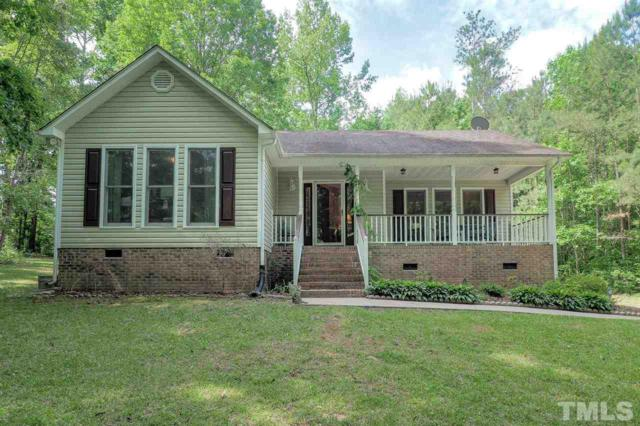 147 Rynal Drive, Garner, NC 27529 (#2191808) :: The Abshure Realty Group