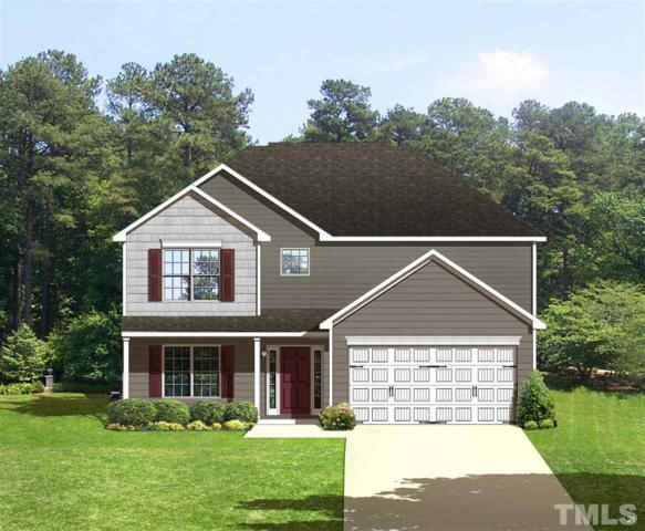 82 Fawnbrook Drive, Four Oaks, NC 27524 (#2191847) :: The Abshure Realty Group