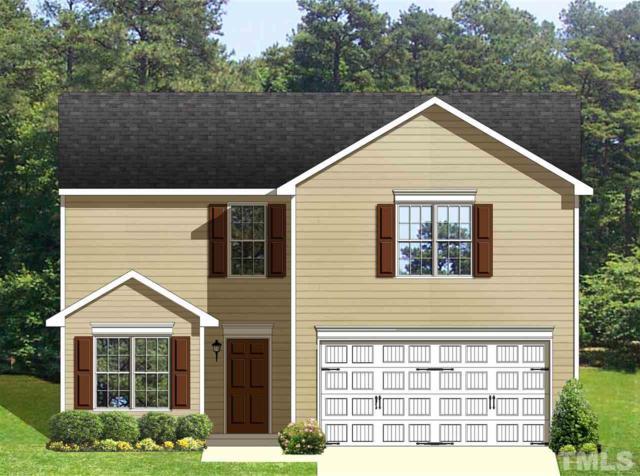 100 Fawnbrook Drive, Four Oaks, NC 27524 (#2191850) :: The Jim Allen Group
