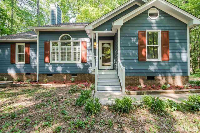 10805 Bent Branch Drive, Raleigh, NC 27603 (#2191892) :: The Abshure Realty Group