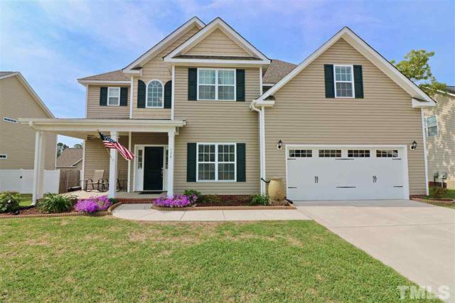 138 Culpepper Road, Cameron, NC 28326 (#2191920) :: Raleigh Cary Realty