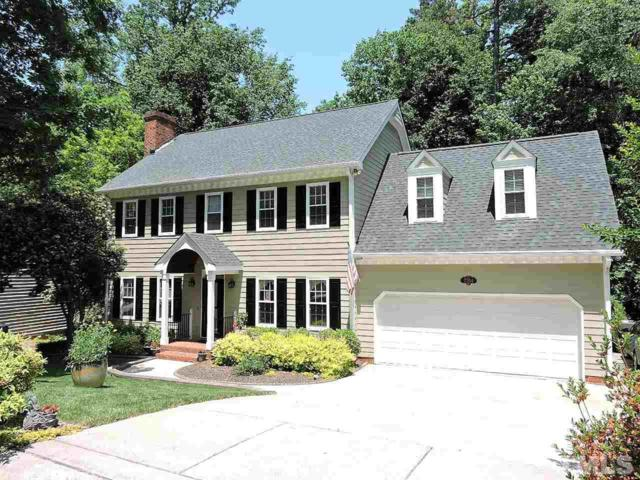7704 Glenharden Drive, Raleigh, NC 27613 (#2191923) :: The Perry Group