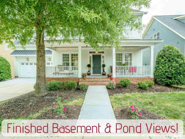 5611 Cary Glen Boulevard, Cary, NC 27519 (#2191952) :: The Perry Group