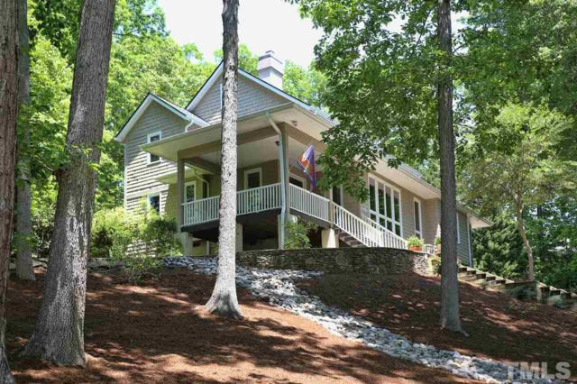 213 Rhododendron Drive, Chapel Hill, NC 27517 (#2191953) :: The Abshure Realty Group