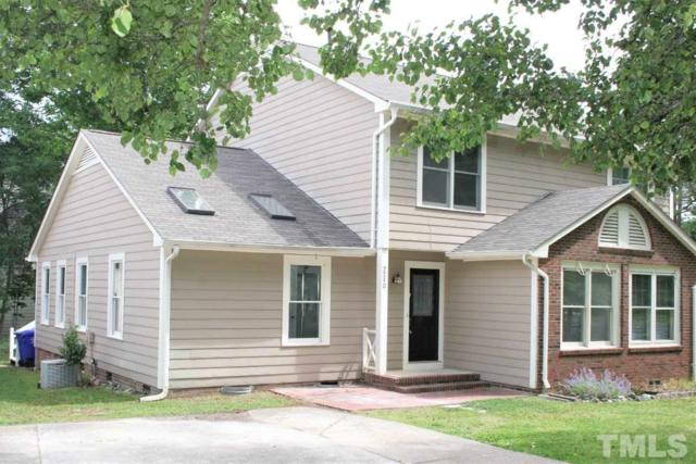 2210 Pathway Drive, Chapel Hill, NC 27516 (#2191976) :: The Jim Allen Group