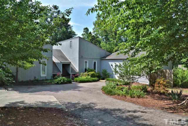 2116 Jarman Drive, Raleigh, NC 27604 (#2191988) :: M&J Realty Group
