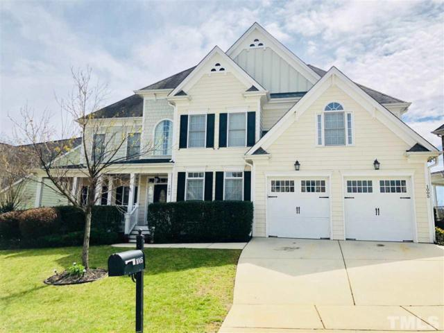 1005 Peachtree Town Lane, Knightdale, NC 27545 (#2192003) :: The Abshure Realty Group