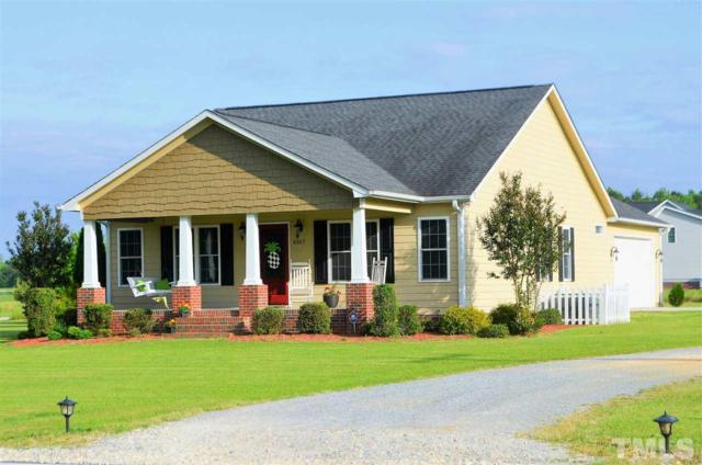 4267 Maxwell Road, Autryville, NC 28318 (#2192008) :: Allen Tate Realtors